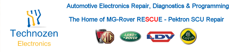 Land Rover 10AS Repair and Programming